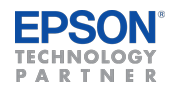 Official Epson® Envision™ Technology Partner