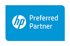 Official HP® Preferred Partner