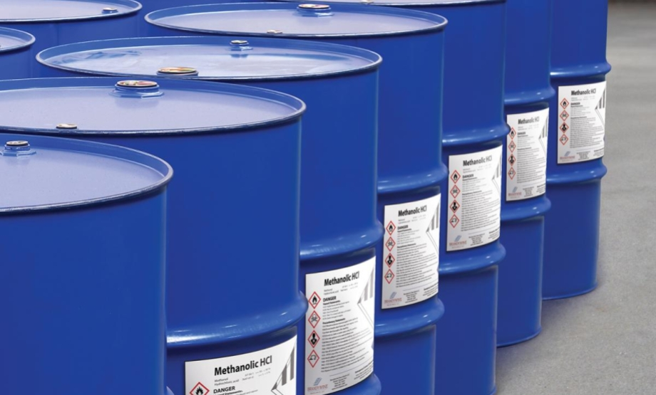 Brandywine Drumlabels, LLC, provides hazard communication labels and software to a wide array of clients in the Chemical, Pharmaceutical and Petrochemical marketplace