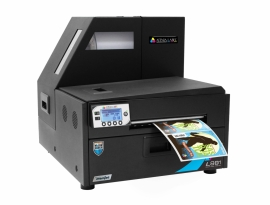 Memjet-powered industrial inkjet printer that is ideal for short- to medium-range print runs