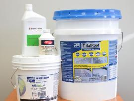 Paint and Coatings products are packaged in many different containers for both commercial and household use