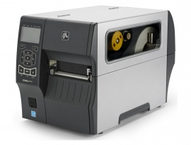 Brandywine recognizes that thermal transfer printing remains a manufacturing and warehouse standard for barcode and other black and white monochrome labels